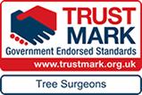 Tree surgeons - Trust Mark Accreditation